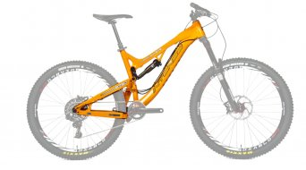 "Intense Tracer 275 27,5""/650B frame FOX CTD Factory 2014"