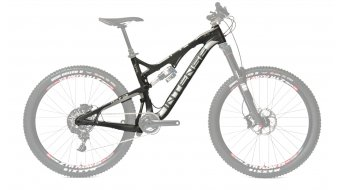 "Intense Tracer 275 carbon 27,5""/650B frame FOX CTD Factory 2014"