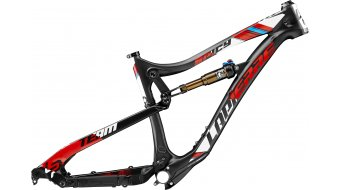 Lapierre Spicy Team 650B/27.5 MTB- frame 2015