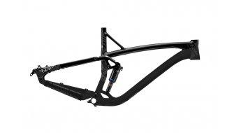 NS Bikes Snabb T 27.5/650B frame (without shock) black 2015