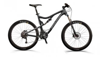 Santa Cruz Blur TR Carbon Rahmen (FOX-Float-CTD-Dämpfer) Mod. 2014