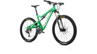 Santa Cruz Bantam aluminium 650B frame (FOX-Float-CTD-shock) 2014