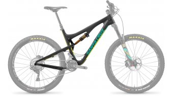Santa Cruz 5010 2.0 CC 27.5 cuadro incl. Fox Float Factory Mod. 2016