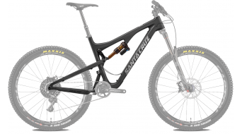 Santa Cruz Bronson 2.0 CC 27.5 frame incl. FOX Float X Factory 2016