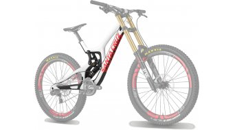 Santa Cruz V10 6.0 CC 27.5 cuadro incl. Fox DHX2 Performance Mod. 2016