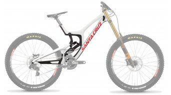 Santa Cruz V10 6.0 CC 27.5 cuadro incl. Rock Shox Vivid Air Mod. 2016