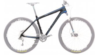 KONA King Kahuna carbone 29 cadre taille carbone/dark gray Mod. 2012