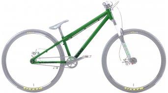 Kona Shonky Rahmen Gr. L green Mod. 2012