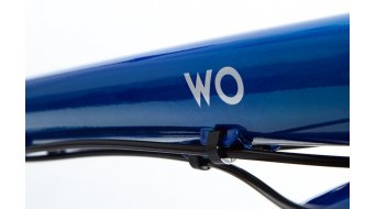 Kona Wo Frame azul tamaño L Mod. 2016
