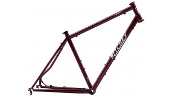 Ritchey Ascent Touring 27.5/650B Rahmenkit maroon
