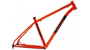 Ritchey Timberwolf 27.5/650B MTB Rahmen orange
