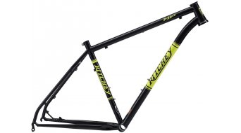 Ritchey P- 29-es 29 MTB váz black/yellow