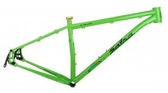 Salsa El Mariachi 29 VTT cadre taille XS tequila lime Mod. 2015