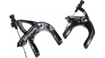 AX Lightness Perseus carbon Road brakes set, incl. Pads