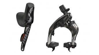 SRAM Red22 Schalt-/Bremshebelset mit hydraulischer Felgenbremse HR 11-fach