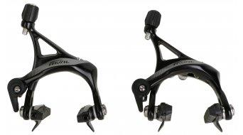 SRAM Rival 22 országúti kerékpár fék-szett első & HR fekete