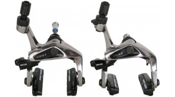 SRAM Red Aero Link Bremsen set VR & HR grigio/nero (new)