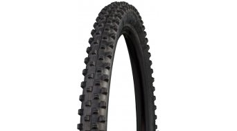 Bontrager G-Mud 26 wire bead tire (26x2.35) Team Issue black