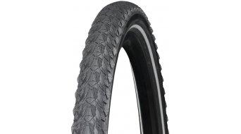 Bontrager LT1 Plus Eco wire bead tire (26x1.75) black/reflex
