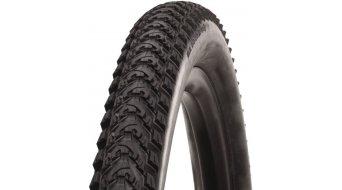 Bontrager LT3 Hardcase Ultimate wire bead tire black