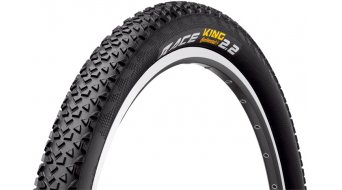 Continental Race King folding tire 55-559 (26x2.20) black 3/84tpi