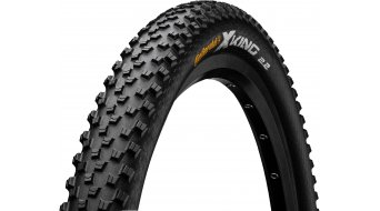 Continental X-King 2.2 Performance MTB- XC-copertone 55-559 (26x2.2) nero 3/180tpi