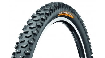 Continental Spike Claw wire bead tire 54-559 (26x2.10) black 3/84tpi Spikes