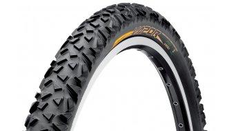 Continental Vapor Sport wire bead tire 54-559 (26x2.10) black 3/84tpi