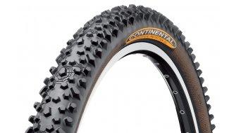 Continental Vertical Sport wire bead tire 57-559 (26x2.30) black 3/84tpi