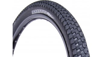DMR Moto RT wire bead tire black