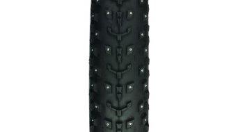 45NRTH Dillinger Fat bike wire bead tire 240 Spikes 26x4.0 27tpi