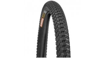 Kenda K-wheel wire bead tire black, front/rear