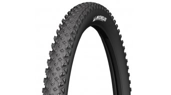 Michelin Country RaceR MTB copertone 54-559 (26x2.10) nero