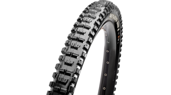 Maxxis Minion II DH Rear cubierta(-as) alambre 61-584 (27,5x2.40) Dual Ply 60TPI