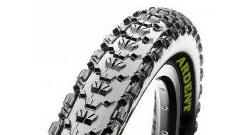 Maxxis Ardent DH wire bead tire 66-559 (26x2.60) 42aST dual Ply TPI 60DW