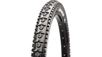 Maxxis HighRoller FR wire bead tire 52-559 (26x2.35) single Ply