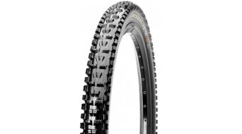 Maxxis HighRoller II wire bead tire 61-559 (26x2.40) dual Ply TPI 60DW
