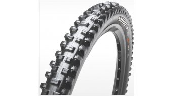 Maxxis Shorty cubierta(-as) alambre 61-584 (27.5x2.40) Dual Ply 60TPI