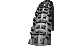 Schwalbe Big Betty Evolution Downhill wire bead tire 62-559 (26x2.40) black 2013