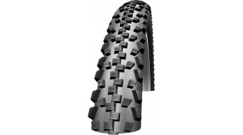 Schwalbe Black Jack Active KevlarGuard wire bead tire SBC-compound black 2016