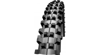 Schwalbe Dirty Dan Evolution Downhill wire bead tire 60-559 (26x2.35) VertStar-compound black 2014