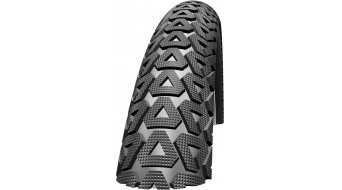 Schwalbe Dirty Harry Active KevlarGuard Drahtreifen 54-406 (20x2.10) SBC-Compound black Mod. 2015