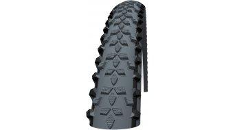 Schwalbe Smart Sam Performance wire bead tire dual-compound 2014
