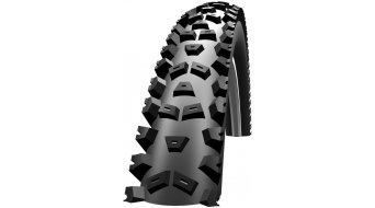 Schwalbe Space Active KevlarGuard wire bead tire 60-559 (26x2.35) SBC-compound black 2015