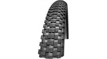 Schwalbe Table Top Performance wire bead tire dual-compound black 2014