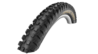 Schwalbe Magic Mary Performance wire bead tire 60-559 (26x2.35) DualCompound black 2014