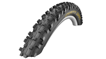 Schwalbe Dirty Dan Evolution Downhill cubierta(-as) alambre 60-584 (27.5x2.35) VertStar-Compound Mod. 2017