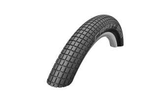 Schwalbe Crazy Bob Performance wire bead tire dual-compound black 2016