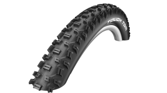 Schwalbe Tough Tom Active K-Guard cubierta(-as) alambre SBC-Compound negro Mod. 2016