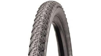 Bontrager XR0 folding tire Team Issue black